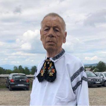 Michael Anders-Kraus, unul dintre cei mai iubiți sași bistrițeni, a plecat la cer
