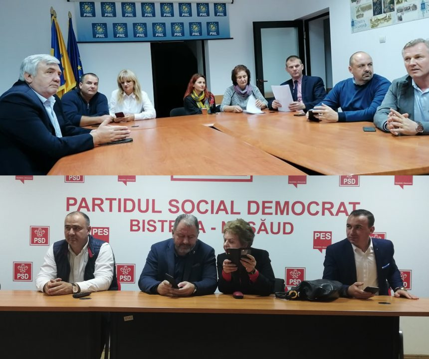VEZI reacția celor de la PNL, PSD, USR și PMP la aflarea rezultatelor primului Exit Poll: