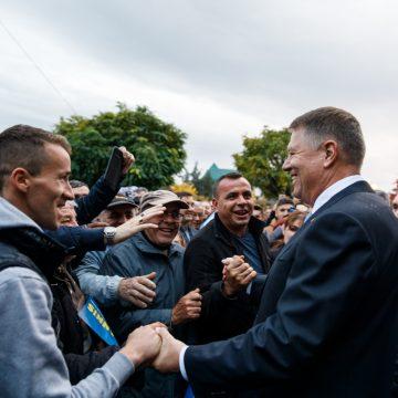 ALEGERI 2019: Ce îl recomandă pe Klaus Iohannis pentru un nou mandat de președinte
