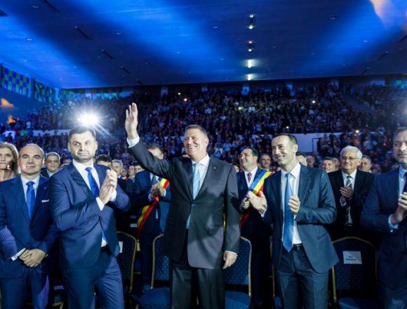 ALEGERI 2019: Klaus Iohannis a explicat de ce este important ca românii să meargă la vot pe 24 noiembrie