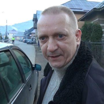 Profesorul din Șanț, față în față cu judecătorii pentru alt incident cu elevii. Acesta ar fi distrus și bunuri ale școlii