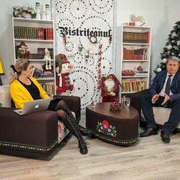 VIDEO – Dr. Sever Moldovan: Bistrițenii erau mai viguroși când am plecat!