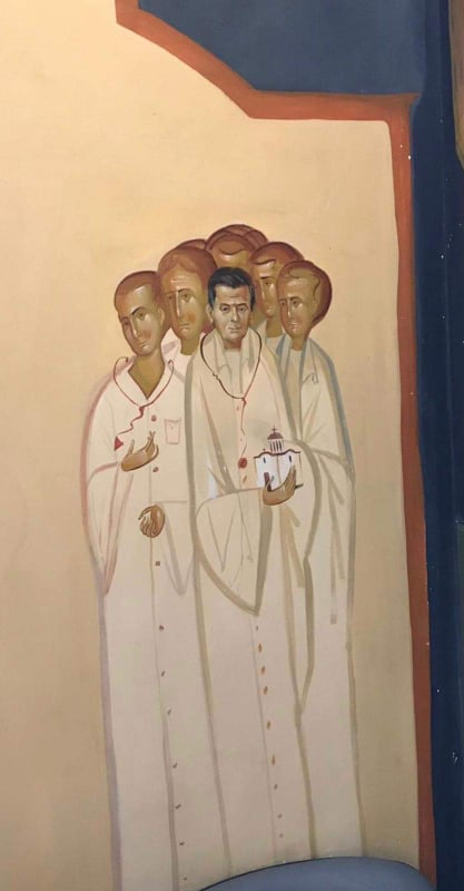 Doamne, acu serios, chiar trebuie să ne închinăm Sfântului Buta? Și cum procedăm când îl vedem coborât din icoană printre noi?