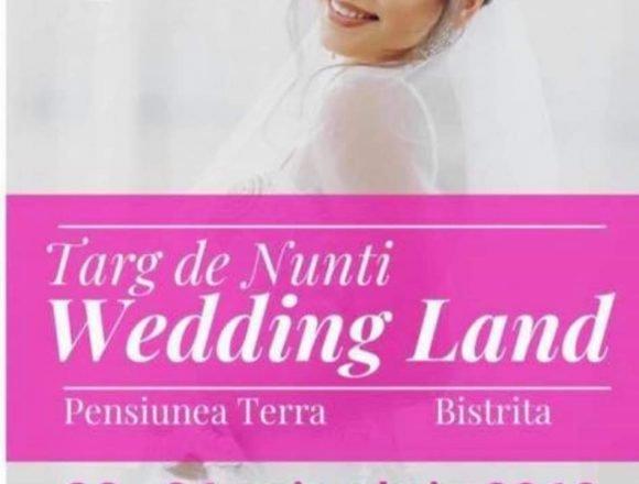 Viitoare mireasă? Treci pe la Wedding Land, și poți pleca acasă cu rochia de mireasă- cadou!