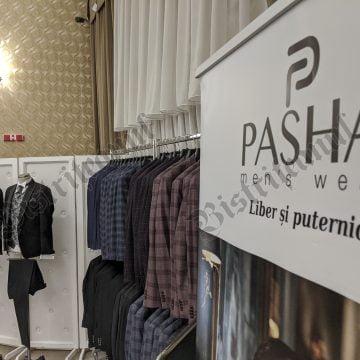 FOTO/VIDEO: Mire, naș sau nuntaș, în 2020? AFLĂ ponturi și tendințe, dar prinde și oferte de nerefuzat, de la Pasha Men's Wear, la Wedding Land!