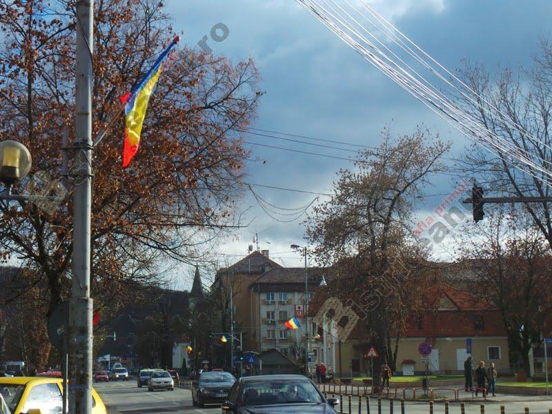 Rostul de dimineață: La mulți ani, România… Deși nu avem niciun merit…