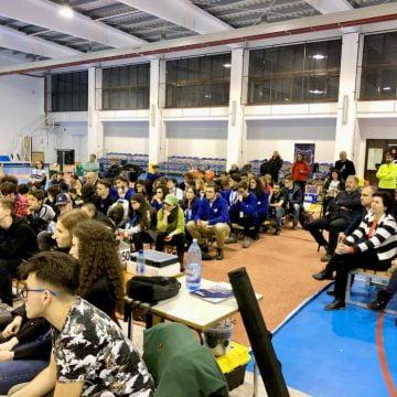 Se întâmplă AZI, în Bistriţa! Mai mult decât roboţi: Muzică şi generozitate