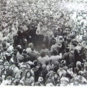 După 30 de ani:  Fotografii DOCUMENT şi obiecte din perioada comunistă, într-o expoziţie de excepţie, la Arhive