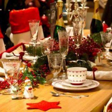 Sărbători cu mâncare din belșug! CE bunătăți nu trebuie să lipsească de pe masă: