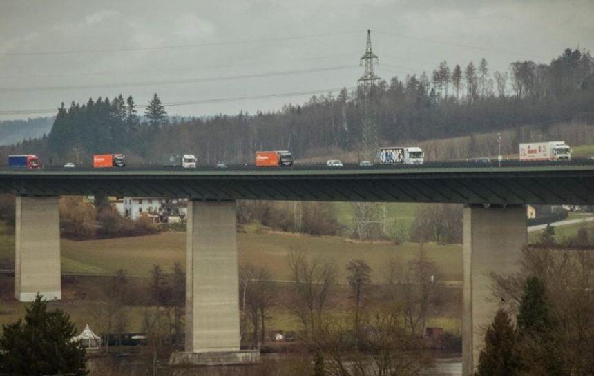 Tăşuleasa: Camioanele Johanniter au pornit spre România, încărcate de cadouri!