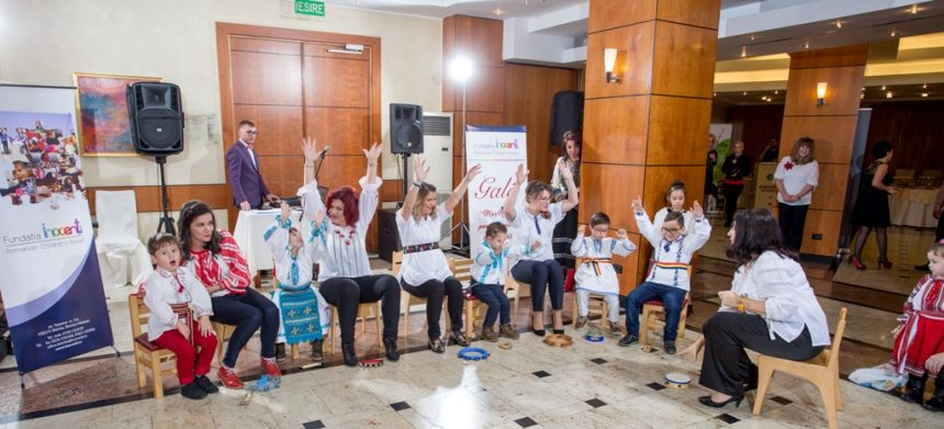 """BISTRIŢA: Gala """"Moș Nicolae pentru copii cu dizabilități"""", în 4 decembrie, la Metropolis!"""