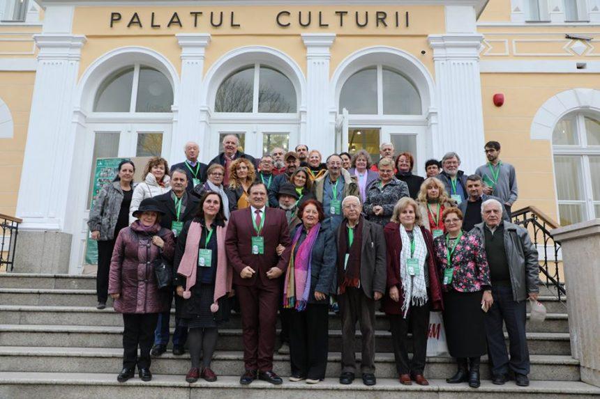 """VIDEO: Un maraton al poeziei, în ultima zi a Festivalului """"Liviu Rebreanu"""""""