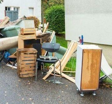 SUPERCOM începe campania de colectare gratuită a deşeurilor voluminoase!