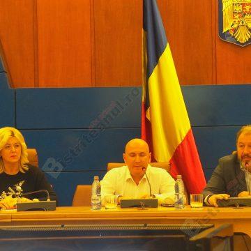 """Radu Moldovan: """"Am primit zero cu minus la rectificarea bugetară! Dar Consiliul Judeţean este bogat…!"""""""