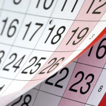 Program special pentru instituțiile publice și marile magazine în perioada sărbătorilor