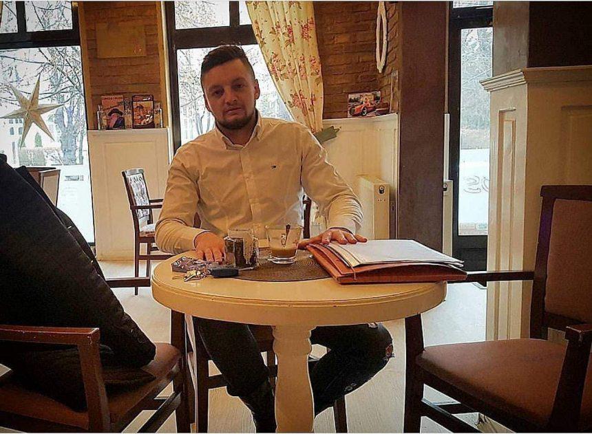 DREPT LA REPLICĂ : Vezi ce spune Gabriel Rus despre condamnarea sa
