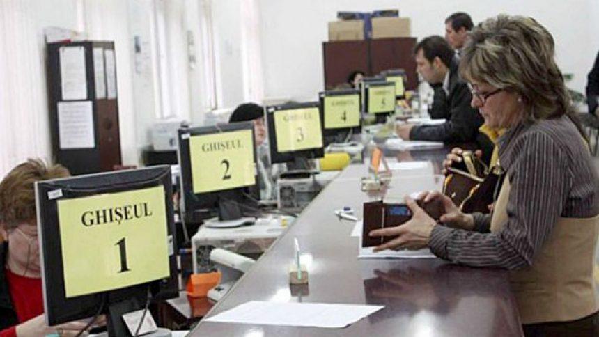 Aproape un sfert din salariații din Bistrița-Năsăud lucrează la stat