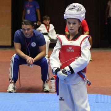 O elevă de clasa a V-a din Beclean, a III-a cea mai bună la Taekwondo în Europa