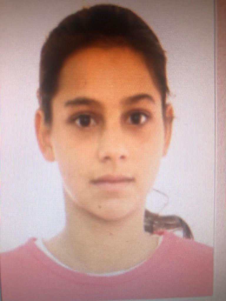 UNDE a fost găsită copila dispărută din Sînmihai: