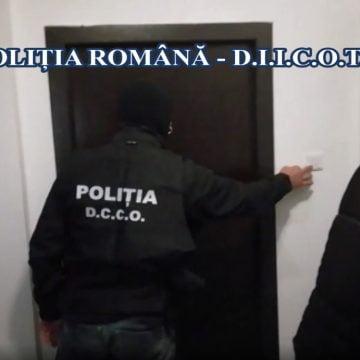 FOTO/VIDEO: Noi acuze în dosarul privind fraudele de la Spiru Haret