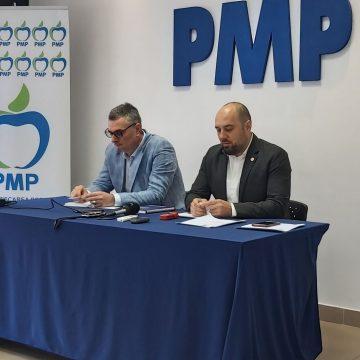 Noul secretar de stat în Ministerul Sănătății, doctorul Vasile Lucian Pintea este susținut de PMP