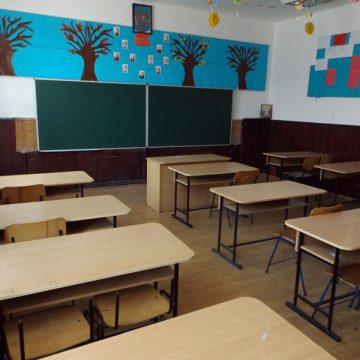 Prea puțini copii! O școală se desființează! O grădiniță își schimbă programul de funcționare!