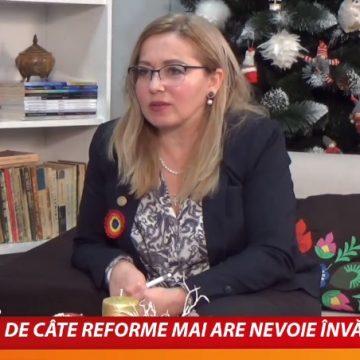 VIDEO: Mai multe şcoli profesionale, în Bistriţa-Năsăud, în 2020…?
