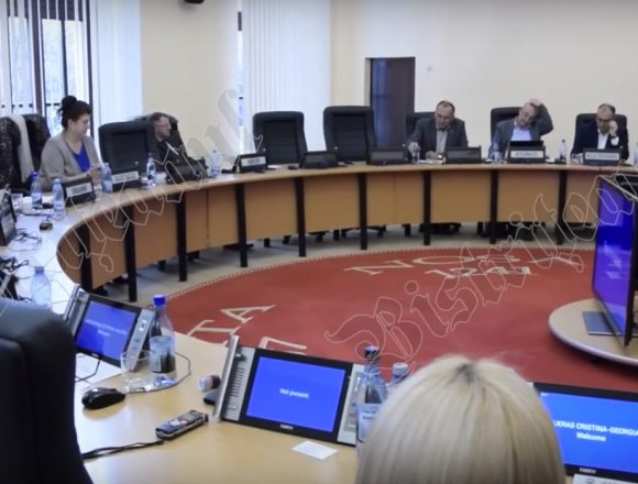 VIDEO: Scandal la Primărie pe modul în care s-a administrat banul public