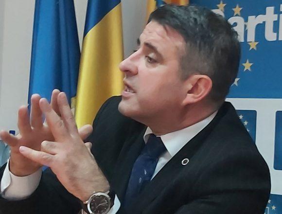 """Ioan Turc către Radu Moldovan: """"Lăsați Biserica în pace"""""""