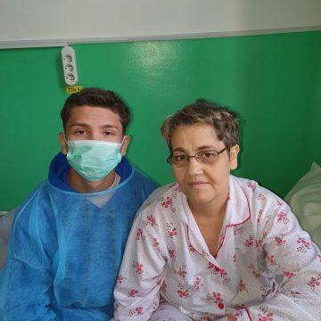 Salvați-le mama! Doi copii vă așteaptă la Centru de Transfuzii!