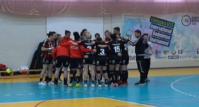 Cupa României Fan Courier: Gloria 2018 s-a calificat în optimi, după ce a învins la scor CSU Universitatea de Vest Timișoara