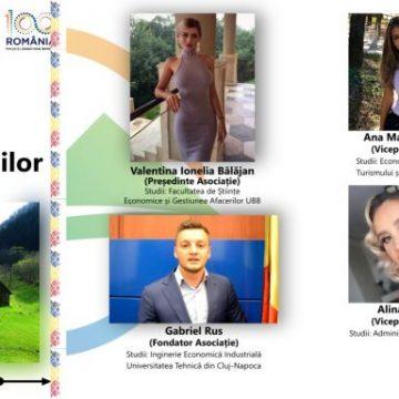 Asociația ONG Ținutul Haiducilor Tîrlișua,o șansă pentru satul românesc și valea Țiblesului!