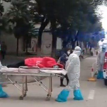 Un nou pericol mondial?! Coronavirus: 26 de morți, 7 orașe închise, sute de persoane infectate