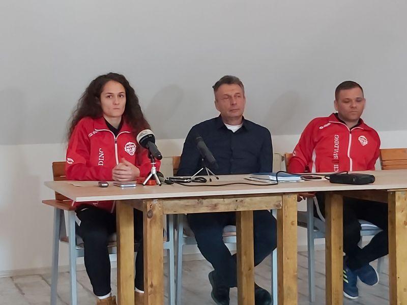 """Singura echipă de fotbal feminin din județ, ACS Heniu Prundu Bârgăului, dorită de campioana României, CFR Cluj. Bârgăuancele au spus """"PAS"""""""