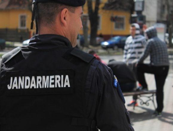 SCHIMBĂRI DE PROPORȚII! Jandarmii ar putea dispărea din orașe. Ce se va întâmpla cu ei: