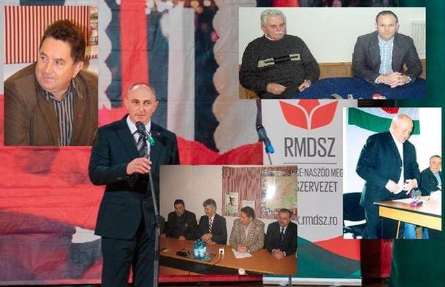 UDMR, cel mai afectat partid de alegerea primarilor în două tururi. Ce se poate întâmpla în Bistrița-Năsăud
