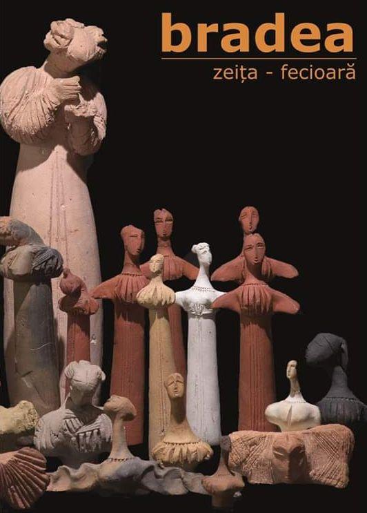 Zeița Fecioară, mâine, la Muzeul Județean
