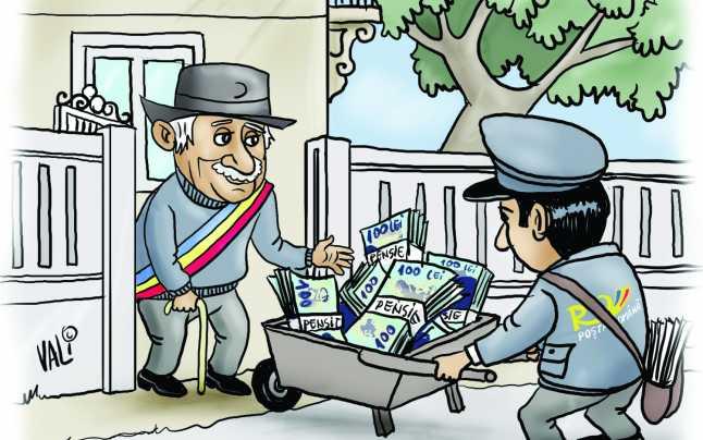 Adio pensii speciale pentru aleșii locali! VEZI ce alte măsuri a luat Guvernul: