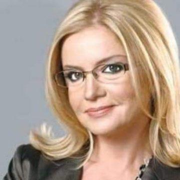 """Un fost ministru bistrițean despre moartea Cristinei Țopescu – """"Era un înger printre noi!"""""""