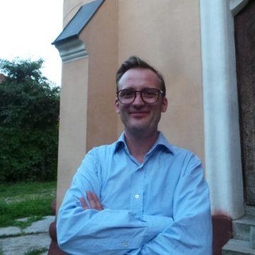 OAMENI din Bistriţa-Năsăud: Mircea Belei, muzicianul care a lucrat cu Tom Cruise și Maxim Vengerov