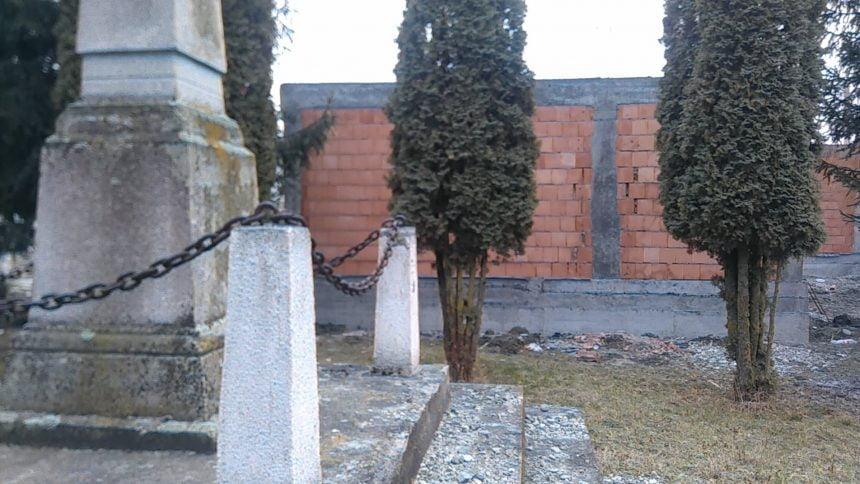 CONTROL: Ce se va întâmpla cu Monumentul Eroilor din Budacu de Jos