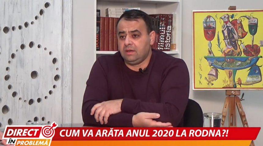 VIDEO:  Scad taxele și impozitele, la Rodna…?!