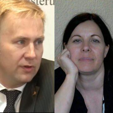 Ana Dragu, sunată de ministrul Sănătății! Acesta i-a promis că va deconta terapiile pentru autism