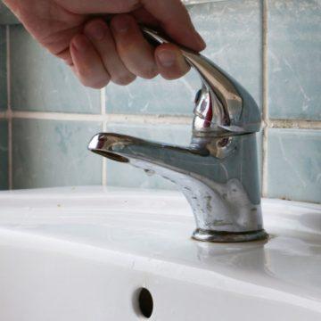 AQUABIS: O stradă din Beclean rămâne azi fără apă