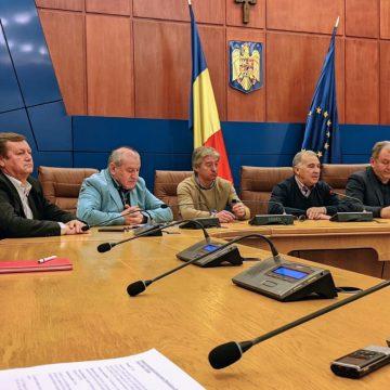 VIDEO: Se modernizează 15 km de drum județean ce leagă Nușeni de alte localități! Prima centură a Becleanului trece prin Nușeni