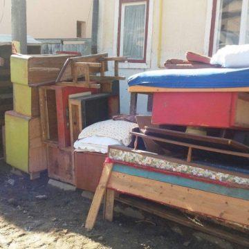 SUPERCOM colectează GRATUIT deșeurile mari! AFLĂ programul de colectare în orașele județului: