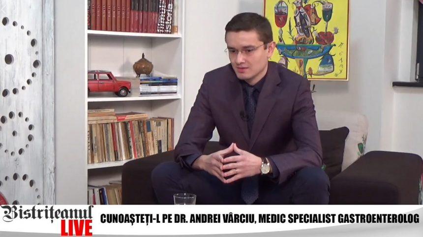 VIDEO:  Performanță la Bistrița, ca în marile centre universitare!