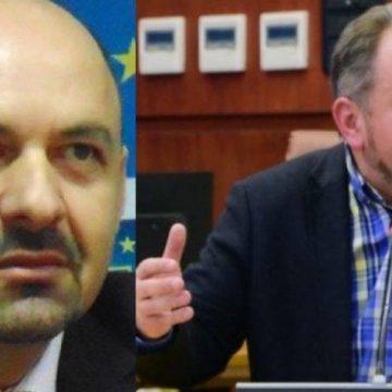Din fața instanței în tranșeele războiului politic: Florean vrea în locul lui Radu Moldovan