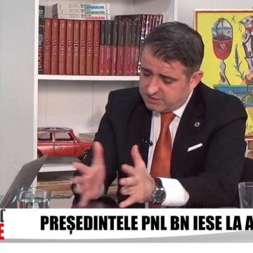 Ioan Turc: Alegerea primarilor în două tururi i-a speriat pe baronii PSD