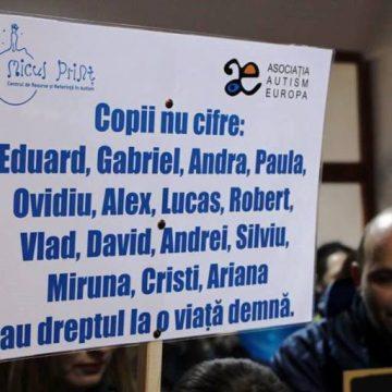 """Un psiholog din Bistrița, către ministrul Sănătății: """"Ministerul să își facă datoria față de această categorie de pacienți!"""""""